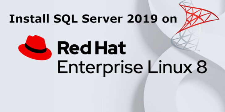 SqlServerOnLatest rhel8 featuredimage